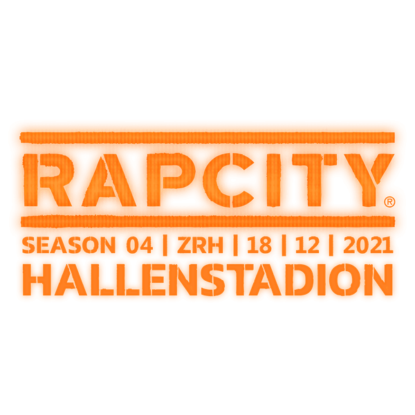 Logo Rap City Season 04